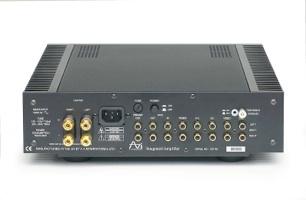Avi Called Their Multi Award Winning Integrated Amplifier